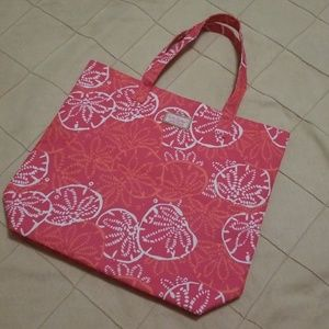 Lilly Pulitzer for Estēe Lauder Tote Bag